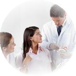 Diagnóstico. Planificación dental en Toledo