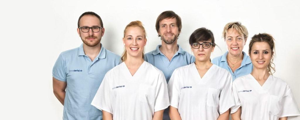 dentistas en toledo