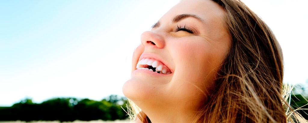 Sonrisa bonita